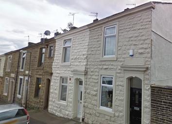 Thumbnail 2 bed terraced house to rent in School Street, Rishton, Blackburn