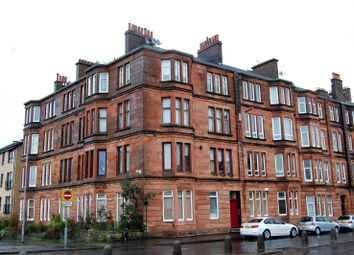 Thumbnail 2 bed flat for sale in Paisley Road West 3/2, Ibrox