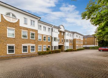 Thumbnail 1 bedroom flat for sale in Nightingale Court, Hertford