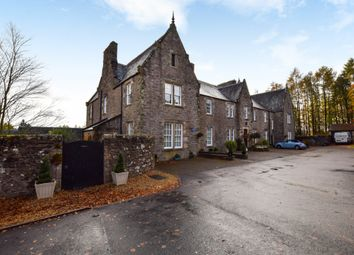 Thumbnail 3 bedroom flat for sale in Auchterarder