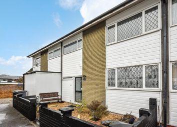 Thumbnail 3 bed terraced house for sale in Oakridge, Basingstoke