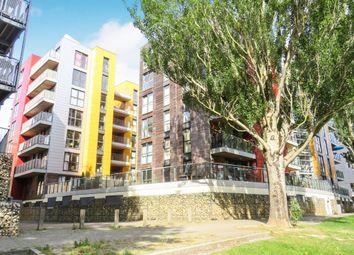 2 bed flat for sale in Geoffrey Watling Way, Norwich NR1