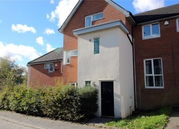 Thumbnail 4 bed property for sale in Navigation Road, Burslem, Stoke-On-Trent