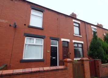Thumbnail 2 bed terraced house for sale in Bentham Street, Coppull, Chorley