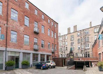 Thumbnail 2 bed flat to rent in Patriothall, Stockbridge, Edinburgh