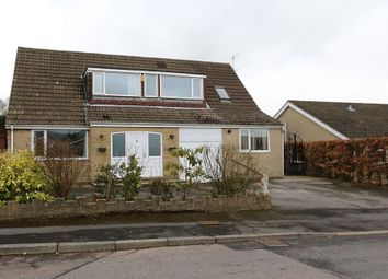 Thumbnail 4 bed detached house for sale in 45, Fairfield Drive, Burnley, Lancashire
