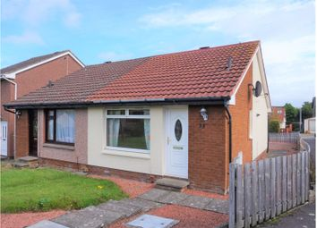 Thumbnail 1 bed bungalow for sale in Tippet Knowes Park, Winchburgh
