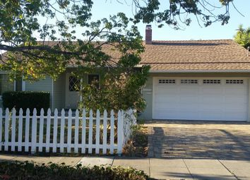 Thumbnail 3 bed property for sale in 3509 Page St, Redwood City, Ca, 94063