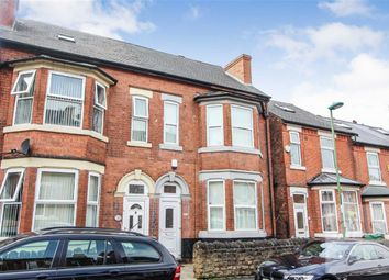 Thumbnail 6 bed semi-detached house to rent in Kimbolton Avenue, Lenton, Nottingham