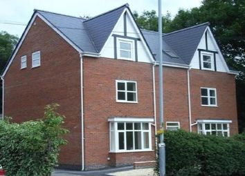 2 bed flat to rent in Fountain Court, Sutton Coldfield B75