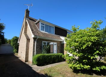 Thumbnail 3 bed detached house for sale in Westcourt Lane, Sheperdswell