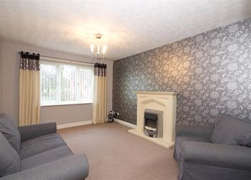 Thumbnail 1 bed flat to rent in Sidon Hill Way, Heath Hayes, Cannock