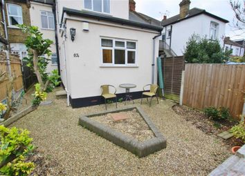 Thumbnail 1 bed flat to rent in Pall Mall, Leigh On Sea, Essex