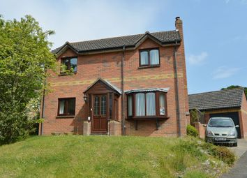 Thumbnail 3 bed detached house for sale in Sylvan Avenue, East Cowes
