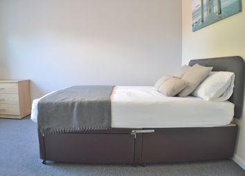 Thumbnail 1 bedroom maisonette to rent in Whitecross Gardens, Derby