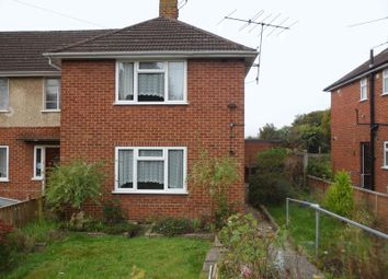 Thumbnail 2 bedroom semi-detached house to rent in Whitley Wood Road, Reading