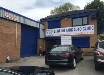 Thumbnail Warehouse to let in Bowling Park Close, Bradford