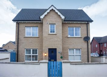 Thumbnail 3 bed end terrace house for sale in Gortin Meadows, Newbuildings, Derry / Londonderry
