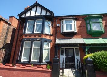 Thumbnail 4 bed property to rent in Queens Drive, Walton