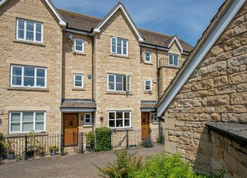 Thumbnail 4 bed terraced house for sale in Saxon Court, Water Street, Stamford