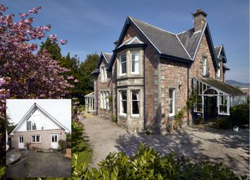Thumbnail Hotel/guest house for sale in Fairfield Road, Inverness