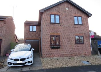 Thumbnail 4 bed detached house for sale in Ranelagh Gardens, Newport Pagnell
