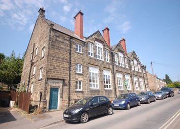 Thumbnail 1 bed flat for sale in The Butts, Belper