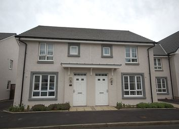 Thumbnail 2 bedroom semi-detached house to rent in Mugiemoss Drive, Bucksburn, Aberdeen