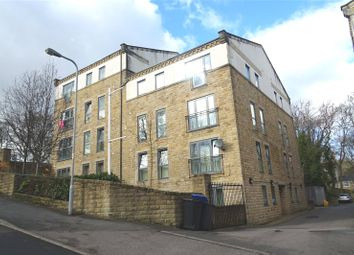 Thumbnail 1 bed flat for sale in Lister Court, Cunliffe Road, Bradford, West Yorkshire