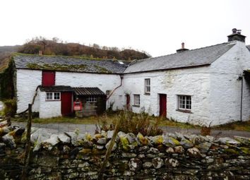 Thumbnail 4 bed semi-detached house for sale in Field House, Borrowdale, Keswick, Cumbria