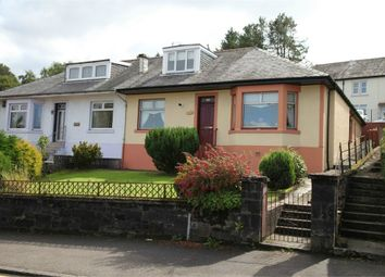 Thumbnail 4 bed semi-detached house for sale in Inverkip Road, Greenock, Inverclyde