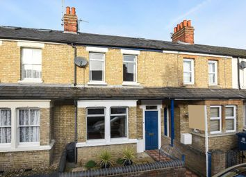 Thumbnail 2 bed terraced house for sale in Sunningwell Road, Oxford OX1,