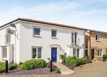 Thumbnail 2 bed end terrace house for sale in Beaton Crescent, Huntingdon