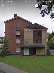 Thumbnail 3 bed flat to rent in Lambscote Close, Solihull Lodge, West Midlands
