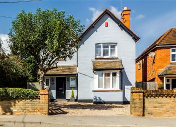 5 bed detached house for sale in Beech Hill Road, Spencers Wood, Reading, Berkshire RG7