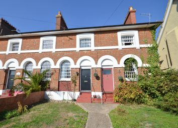 Thumbnail 2 bed terraced house to rent in Nicholson Street, Newport