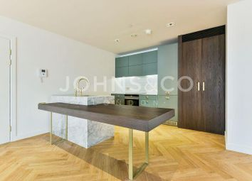 Thumbnail 1 bed flat for sale in West Hampstead Square, West End Lane, London
