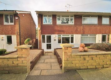 Thumbnail 3 bed town house for sale in Lyndhurst Way, Istead Rise, Gravesend
