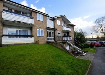 Thumbnail 1 bed flat to rent in Cedar Court, Station Road, Epping
