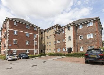 Thumbnail 2 bedroom flat for sale in Stern Close, Barking