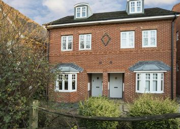 Thumbnail 4 bedroom semi-detached house to rent in Skylark Way, Shinfield, Reading