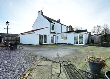Thumbnail 3 bed semi-detached house for sale in East End Road, Preston, Hull, East Yorkshire