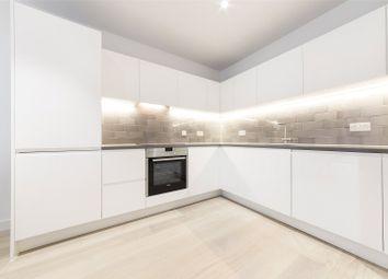 Thumbnail 2 bedroom property for sale in Windlass House, 21 Schooner Road, London