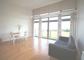 Thumbnail 2 bed flat to rent in Burr Road, Earlsfield