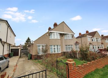 Thumbnail 3 bed semi-detached house for sale in Welling Way, South Welling, Kent