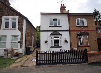 3 bed semi-detached house for sale in Little Roke Avenue, Kenley CR8