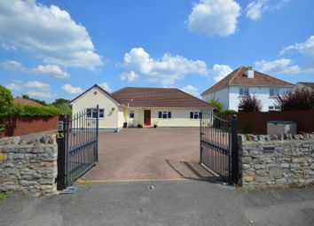 Thumbnail 4 bed bungalow for sale in Manor Road, Saltford, Bristol