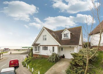 Thumbnail 4 bed detached house for sale in Battery Point, Hythe