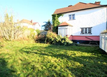 4 bed detached house for sale in Barn Hill, Wembley HA9