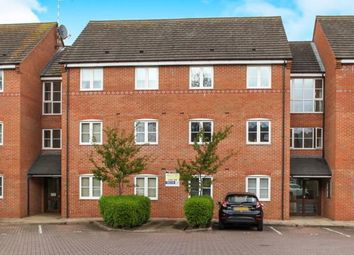 Thumbnail 2 bed flat for sale in The Croft, Tomkinson Road, Nuneaton, Warwickshire